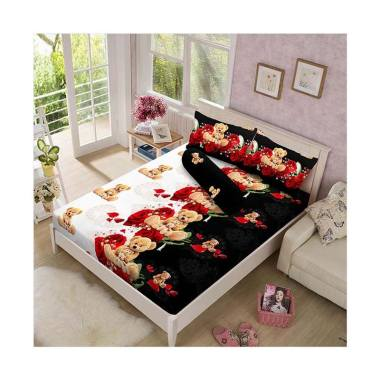 Kintakun Luxury Wilfred & Bony Set  ... x 200 cm/ B2/ Queen Size]
