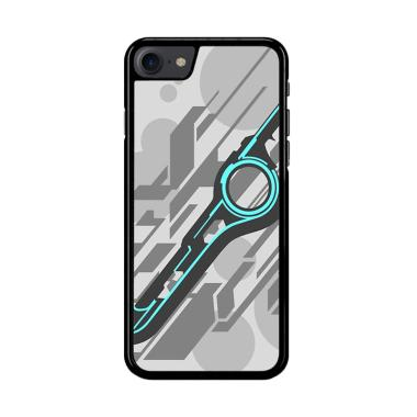 Flazzstore Monado Xenoblade Chronic ...  for iPhone 7 or iPhone 8