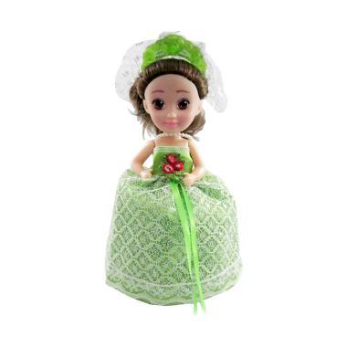 Jual Mainan Boneka Cupcake Surprise - Harga Diskon Baru  bd0305f271