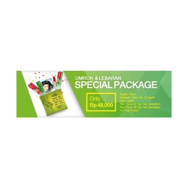 Elizabeth Helen Lebaran Special Package
