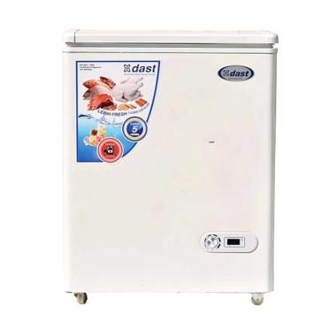 Dast DCF-135 Chest Freezer