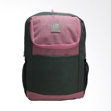 SUBWAY 21563 Tas Ransel Wanita - Pink