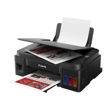 Canon PIXMA G3010 Multifunction Inkjet Printer