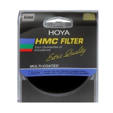 Hoya ND400 HMC 82mm Filter Lensa