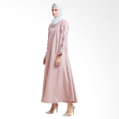 Allev Kinana Dress - Dusty
