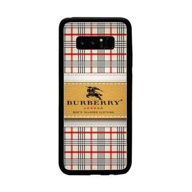 Acc Hp Burberry Bag New Collection  ... for Samsung Galaxy Note 8