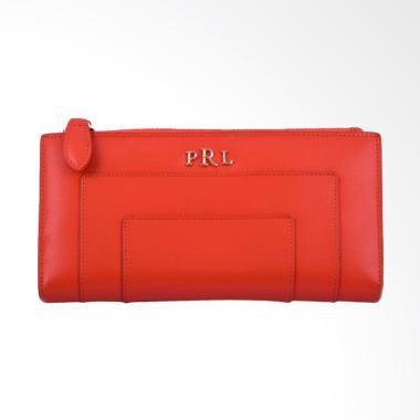 POLO RALPH LAUREN Wallet Accesories ... a - Orange - ZB347TPE8FB4