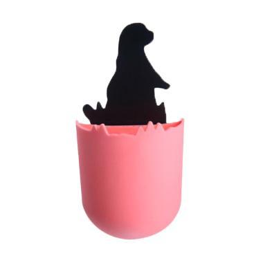 TOKO49 HPR184 Model Singa Laut Gant ... Perlengkapan Mandi - Pink