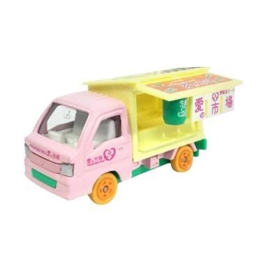 Diecast & Toy Vehicles Contemporary Manufacture Radient Takara Tomy Japan Diecast Tomica 85 Isuzu No.32 Elf Construction Truck