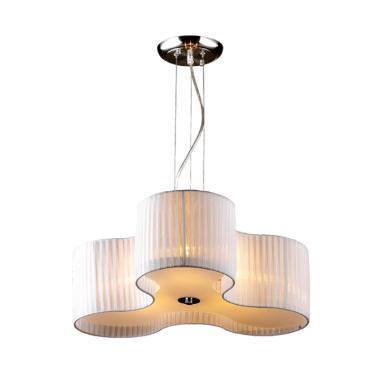 Olafur Ivanna Hanging Lamp Lampu Gantung - Cream