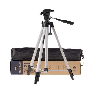 Weifeng WT3110A WT-3110A Universal Tripod Stand Camera