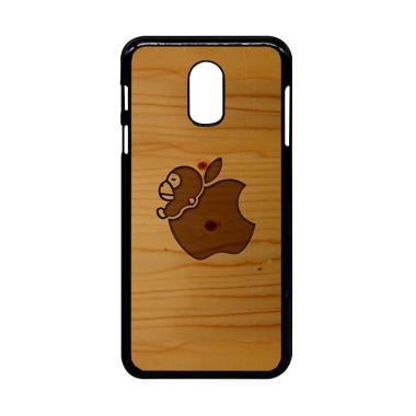 Bunnycase Monkey Sleep Apple L0536  ... or Samsung Galaxy J7 Plus
