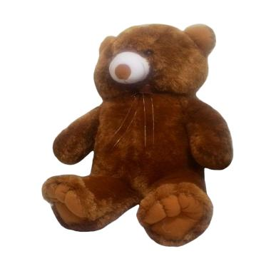 Jual Boneka Beruang Coklat Online - Harga Baru Termurah Maret 2019 ... 4729349943