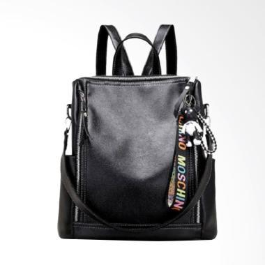 Fashion 0930020592 Tas Ransel Wanita - Black