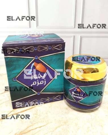 harga Bukhur / Buhur / Bakhoor / Dupa Khas Arab / Merk Zam Zam - Elafor Blibli.com