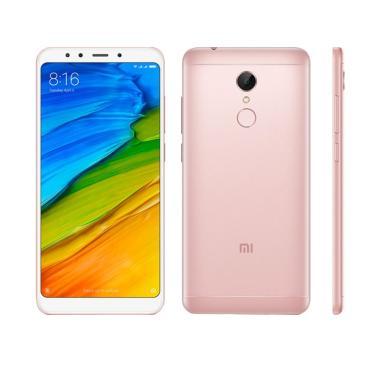 Xiaomi redmi 5 Plus Smartphone [32 GB/ 3 GB]