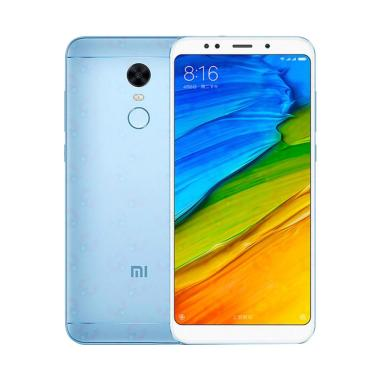 Xiaomi redmi 5 Plus Smartphone [64 GB/ 4 GB]