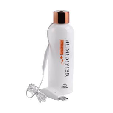 TOKUNIKU U10 USB Bottle Air Aromatherapy Diffuser Humidifier [300 mL]