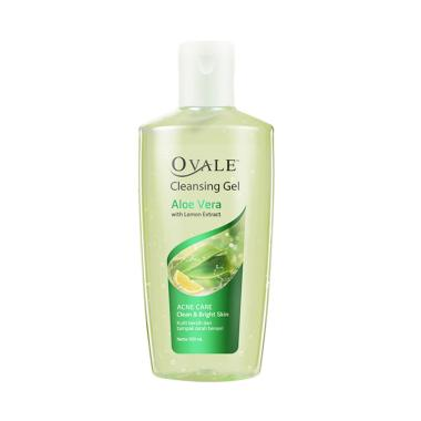 OVALE Cleansing Gel Acne Care [100 mL]