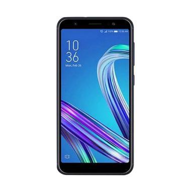 Asus Zenfone Max (M1) ZB555KL Smartphone [3 GB/32 GB]