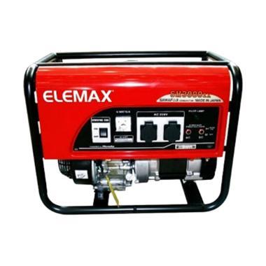 ELEMAX SH 3900 EX Genset [3300 W]