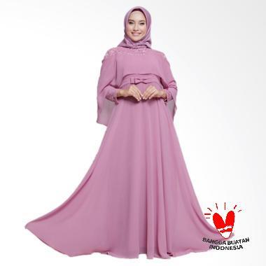 anf-boutique_anf-boutique-mega-dress-muslim-wanita---pink-lilac_full05 Review List Harga Dress Cape Muslim Terbaru tahun ini