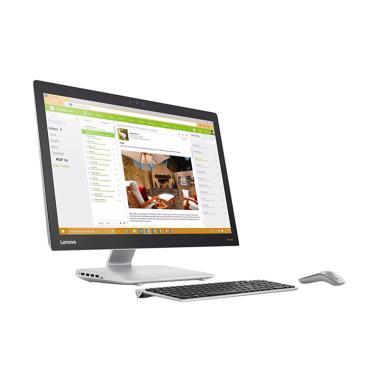 harga Lenovo AIO 910-27ISH - 6WID Desktop PC [27 Inch/Touch Screen/Ci7-7700T/8GB/2TB/Nvidia GTX940A 2GB/Win 10] Blibli.com