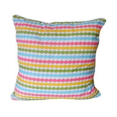 Jual Nestudio Prevost Cushion Cover 50 X 50 Cm Online Harga