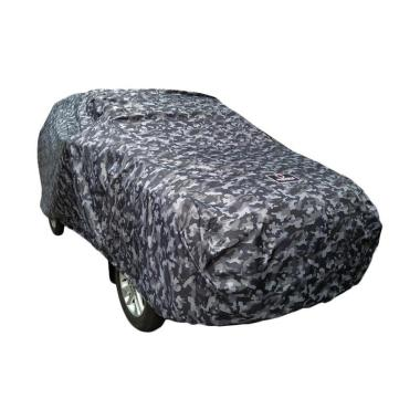 DURABLE Army Selimut Cover Body Mobil for Toyota Calya