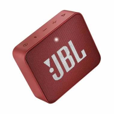 harga JBL GO 2 Waterproof Portable Bluetooth Speaker Blibli.com