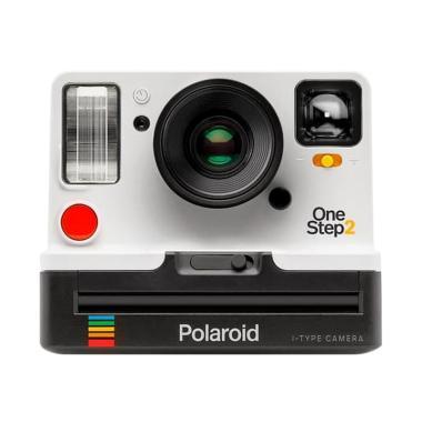 Polaroid OneStep2  Instant Film Camera - White [Originals]