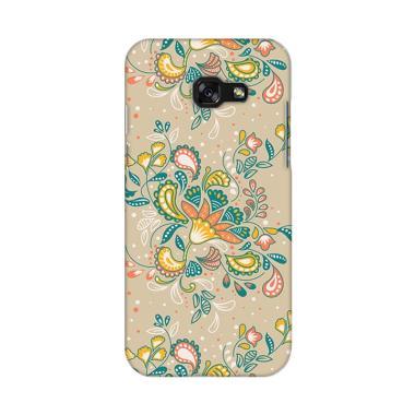 Premiumcaseid Batik Shabby Floral A ... or Samsung Galaxy A3 2017