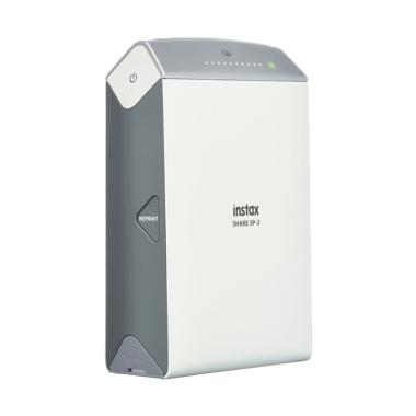 Fujifilm SP-2 Instax Share Smartphone Printer - Silver