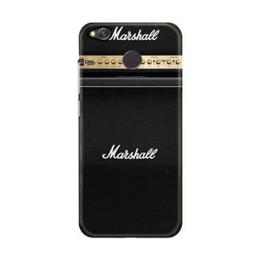 harga Flazzstore Marshall Guitar Amplifier X5625 Premium Casing for Xiaomi Redmi 4X Blibli.com