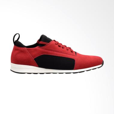 d2e8cdebba26b Brodo Raze Sepatu Sneakers Pria
