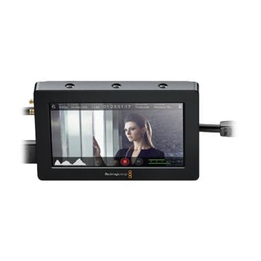 Blackmagic Design Video Assist HDMI ... d 5 Inch Monitor - Ladang