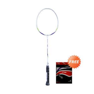 Li-Ning Turbo X80 Raket Badminton
