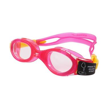 Speedo Junior Futura Biofuse Googles Kacamata Renang