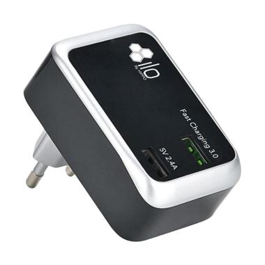 ILO AF201 Quick Charger 3.0 Value Pack Adapter Charger