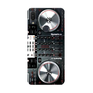 harga Flazzstore Digital Mixer Dj Turntable Electronic Music F0362 Premium Casing for Asus Zenfone Max Pro M1 Black Blibli.com