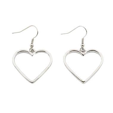 Bonny & Read Honey Baby Earrings - Silver