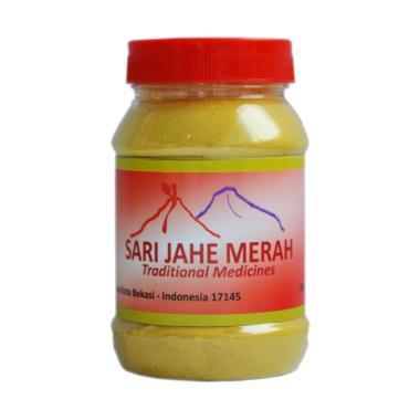 harga Herbal Merapi Sari Jahe Merah Obat Tradisional Blibli.com
