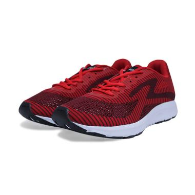 Specs Overdrive Sepatu Lari Pria