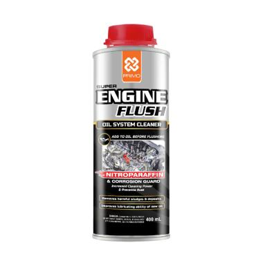 Primo Engine Flush Penguras Oli Mesin [400 mL]