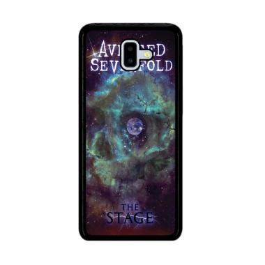 harga Flazzstore Avenged Sevenfold The Stage Z4091 Premium Casing for Samsung Galaxy J6 Plus Blibli.com