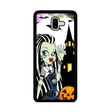 harga Flazzstore Frankie Stein Monster High C0142 Premium Casing for Samsung Galaxy J6 Plus Blibli.com