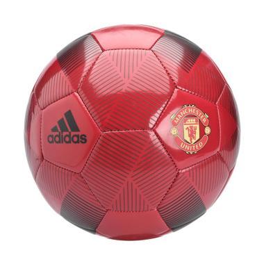 d9d41d6bdcb5c adidas Football Manchaster United Ball Bola Sepak ...