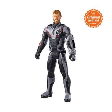 harga Hasbro The Avengers Titan Hero Movie Thor Action Figure Blibli.com
