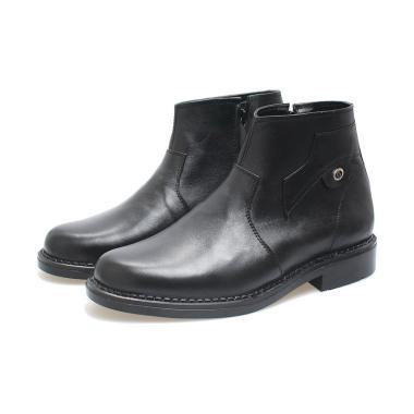 3b7fc563971 BSM SOGA Sepatu Pantofel Pria [BI167]