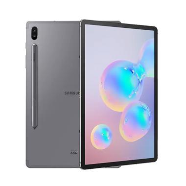 harga Samsung Galaxy Tab S6 (Mountain Gray, 128 GB) Blibli.com